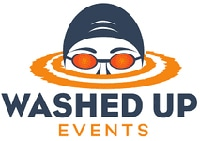 Washed Up Events logo
