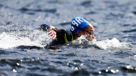 Alice Dearing 'proud to have proved herself wrong' by achieving Olympic dream
