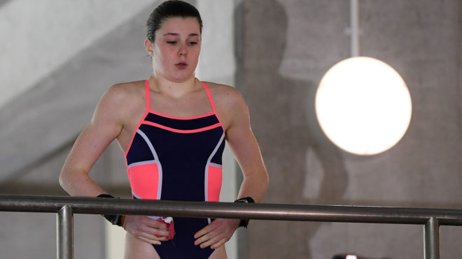 British youngsters to take on Europe's elite at Diving Grand Prix