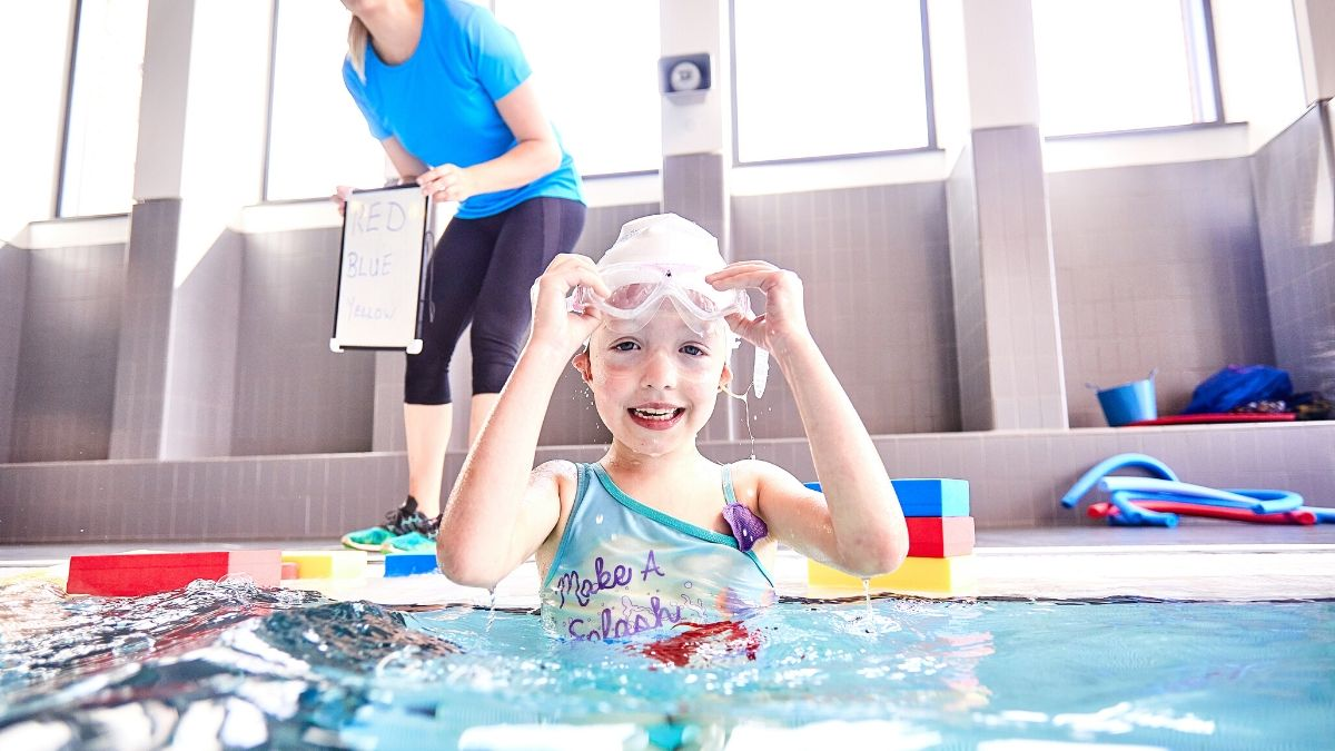 New 'Fun Approach to Learn to Swim' CPD launched