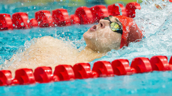 Swim England youngsters to take on international field in Nice