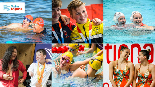 Aquatics clubs could win £5,000 as part of nationwide #ClubsInCrisis competition