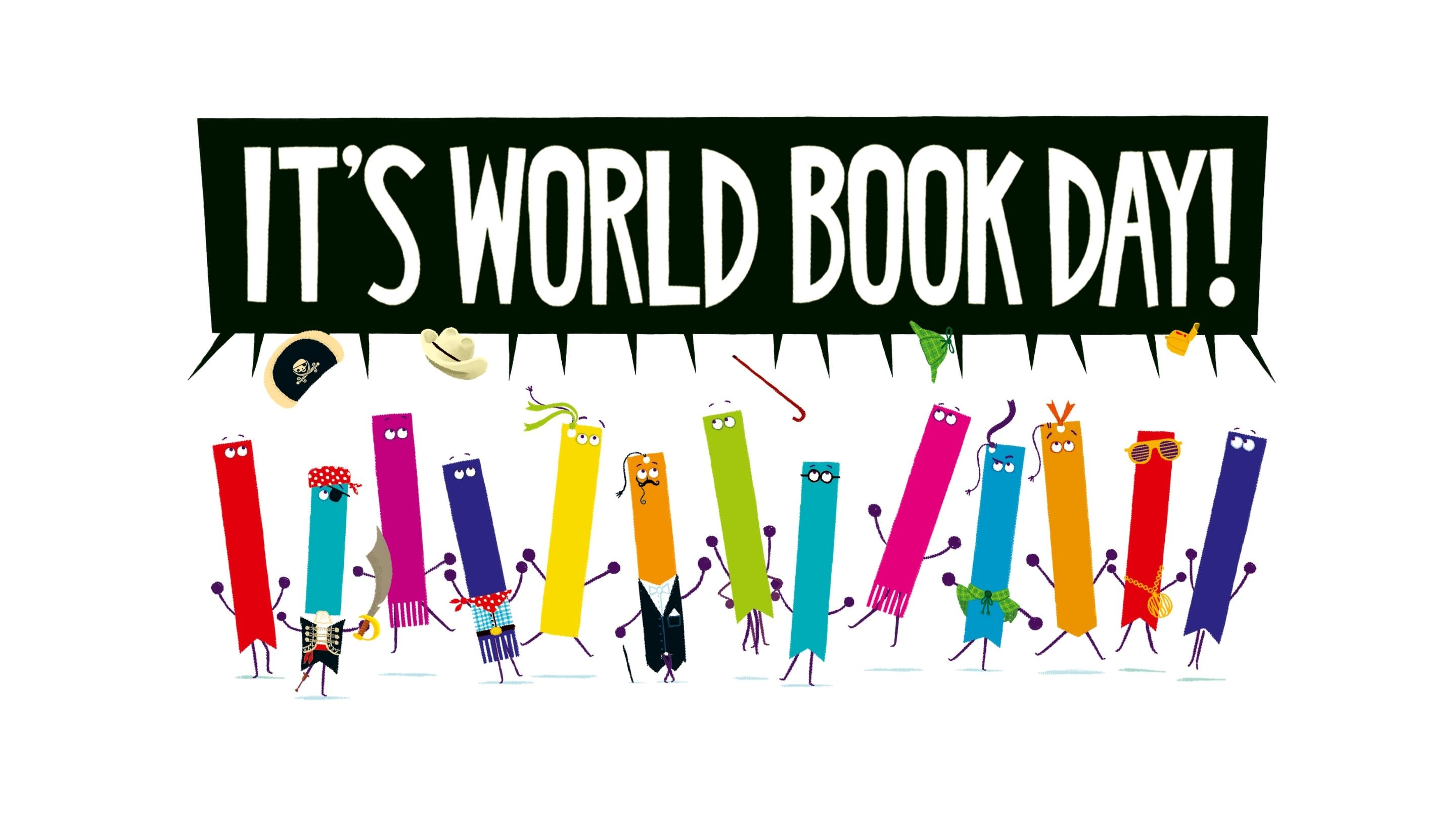 Celebrate stories with our World Book Day swimming lesson activites