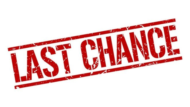 Last Chance To Book - Safeguarding & Team Manager 1 Workshops - 14/03/2020