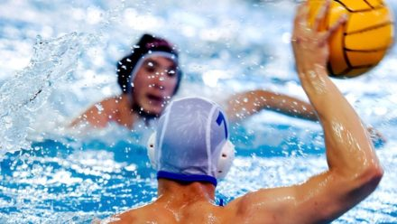 East Midlands Water Polo Working Group - Application Information
