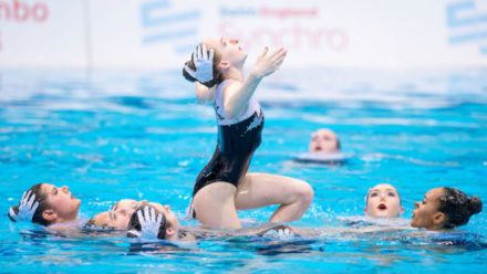 Midlands 2020 Regional Synchro Summer Camp