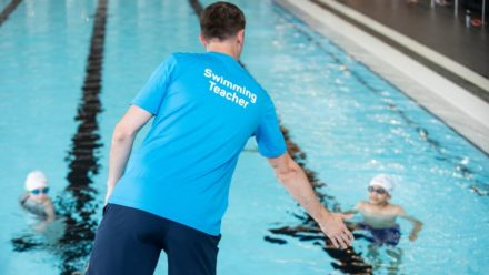 Swim England Safeguarding CPD 'reflects needs of our sports'