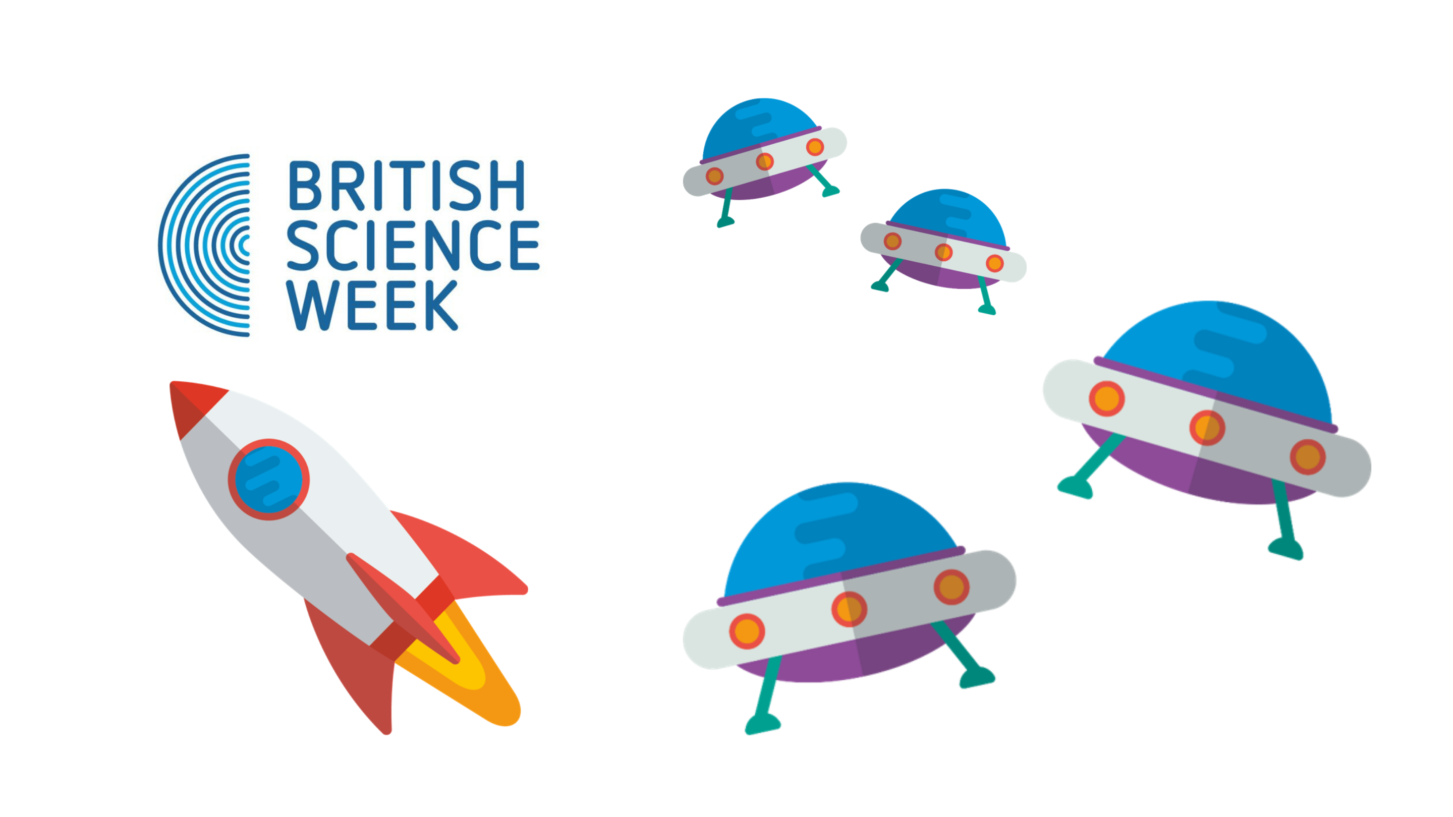 Experiment with our swimming lesson ideas during British Science Week