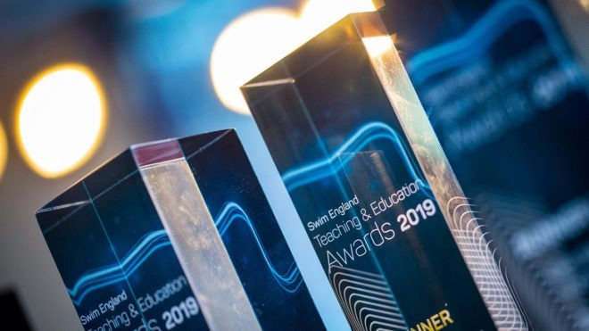 About the 2021 Swim England Teaching and Education Awards