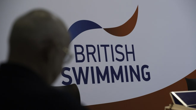British Swimming Championships and Olympic Trials cancelled due to coronavirus