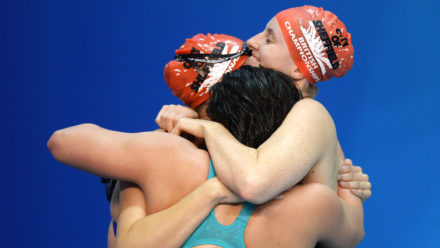 How to communicate with your swimmers and club members remotely