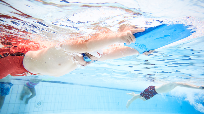 Free access to all Swim England Expected Standards videos