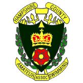 Hampshire ASA Masters logo