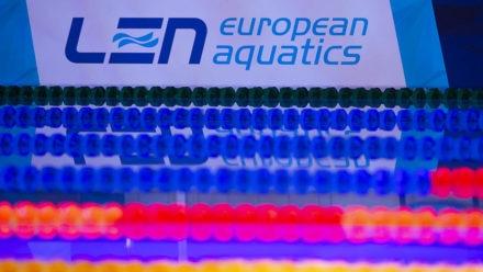 LEN postpones Budapest 2020 European Aquatics Championships