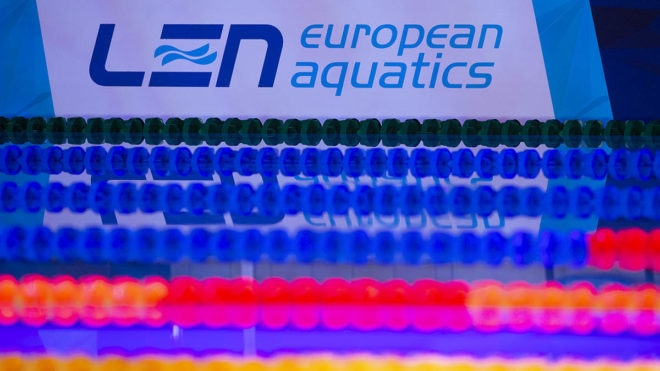 LEN 'fully understands' reasons to cancel European Masters Championships