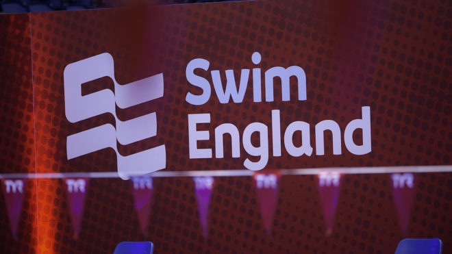 Swim England update guidance after lockdown restrictions eased