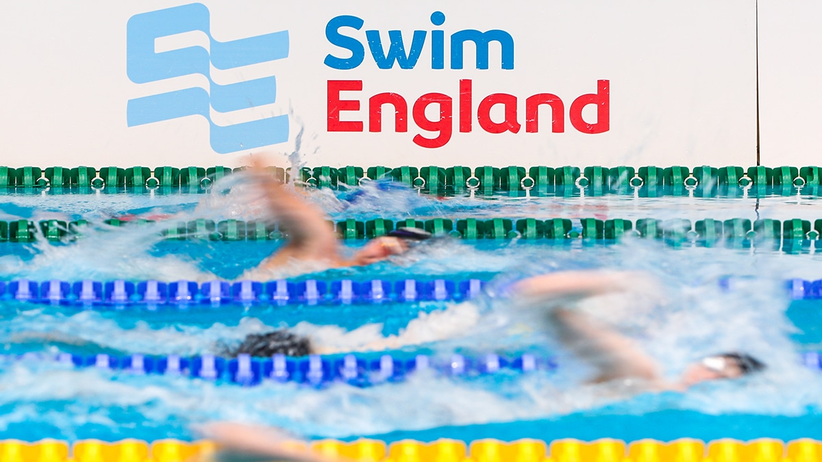 Swim England cancels events due to coronavirus outbreak