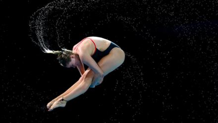 Kat Torrance says competing at Olympics is 'the pinnacle of what I've always aimed for'