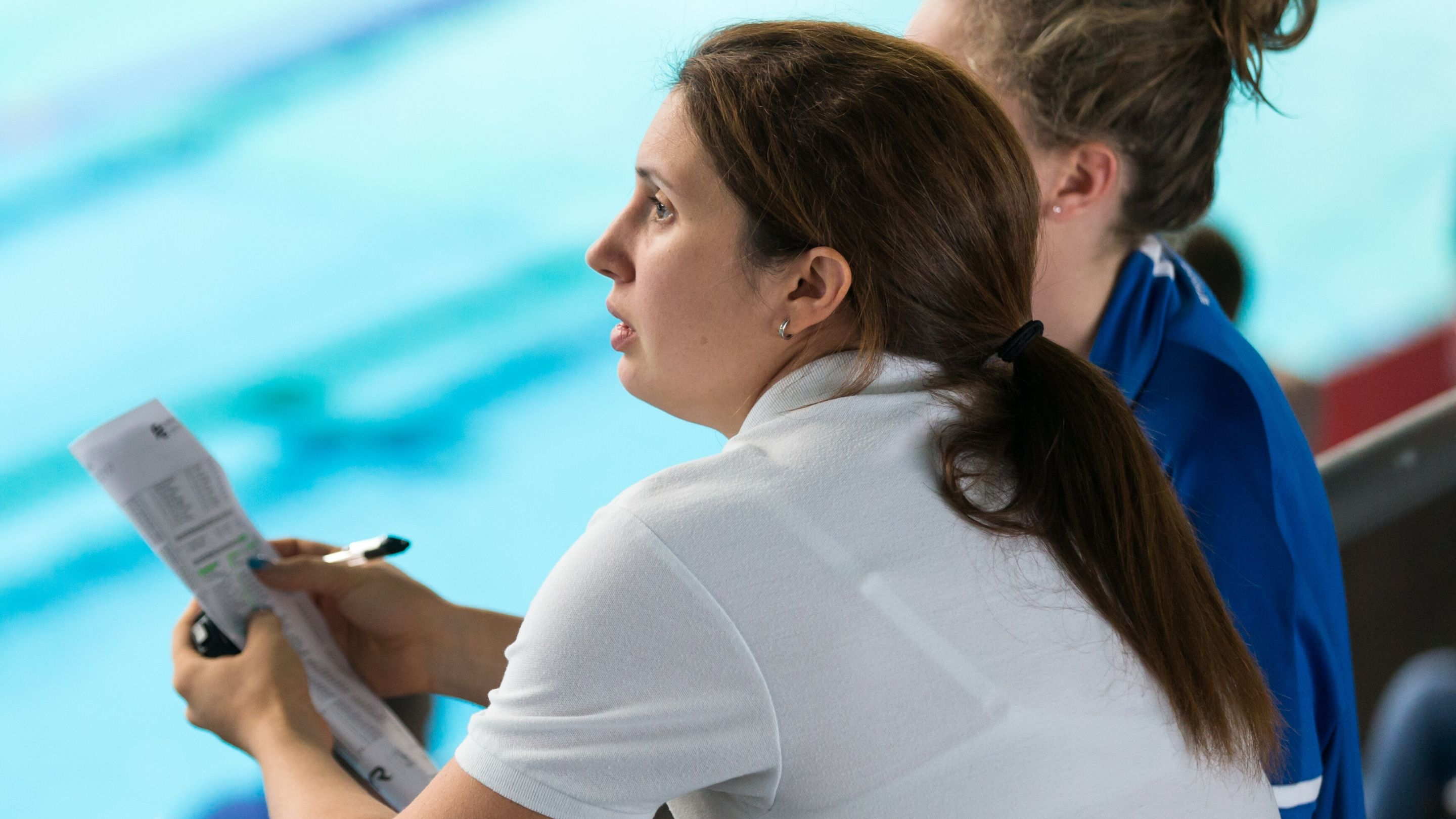 Swim England Assistant Coach - Blended Learning