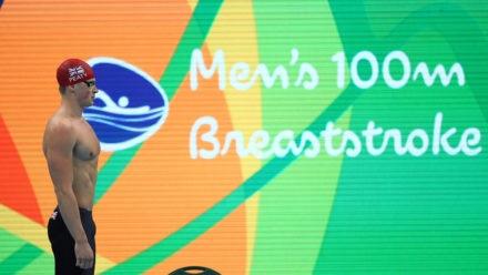 Adam Peaty raffling Olympic Games racing trunks to raise cash for NHS
