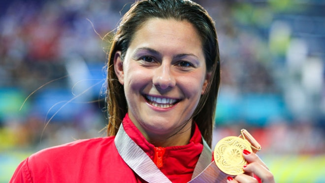 Aimee Willmott reflects on Commonwealth Games gold ... 'the pinnacle of my career'