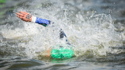 Key safety advice for open water swimmers is published as lockdown is eased