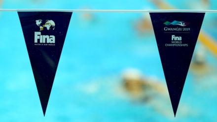 New date set for FINA Aquatics World Masters Championships