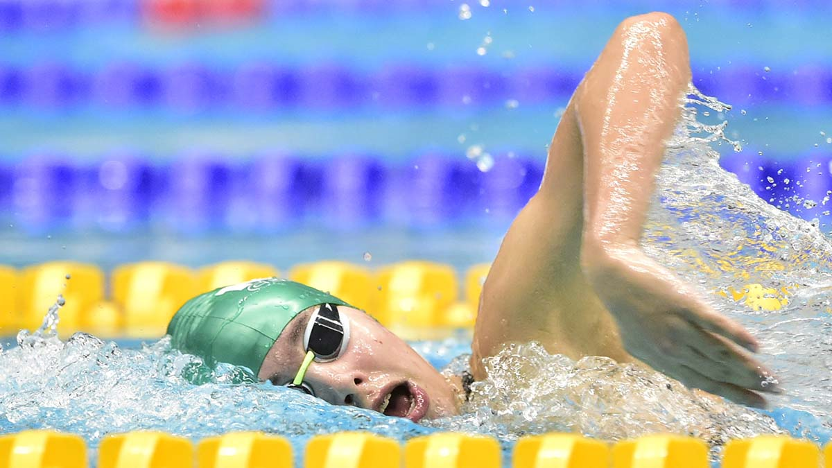 Pathway swimmers who missed out on Best Fest trip will get chance to shine