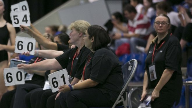 Free resource aims to recruit new artistic swimming judges