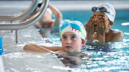 Free Child Safeguarding Basic Awareness course launched by Swim England