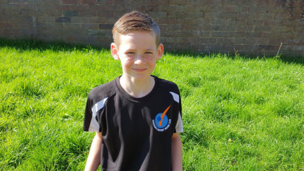 Jack Ward says diving helps him cope with ADHD and calls for pools to be reopened