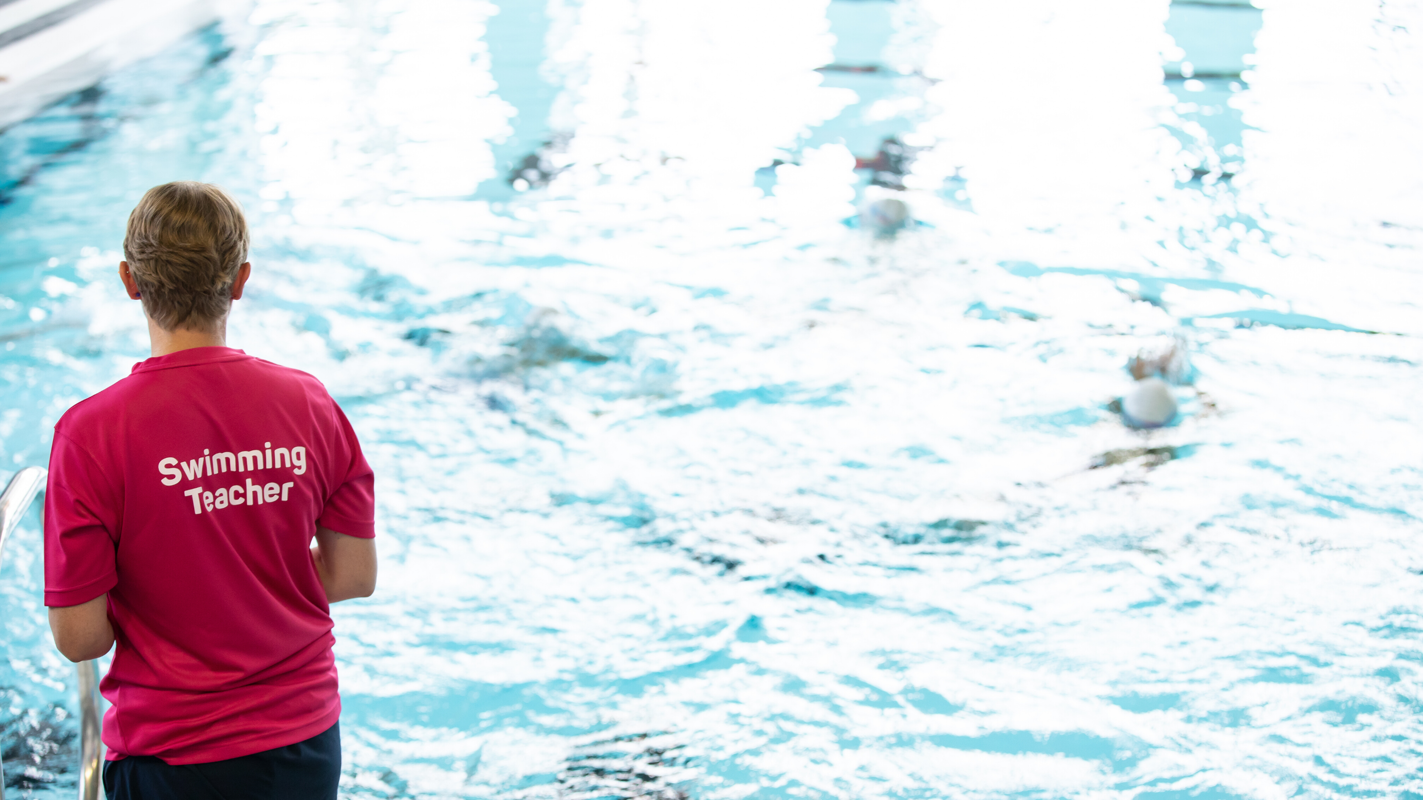 New e-learning on the Swim England Return to Pools Guidance now available for members