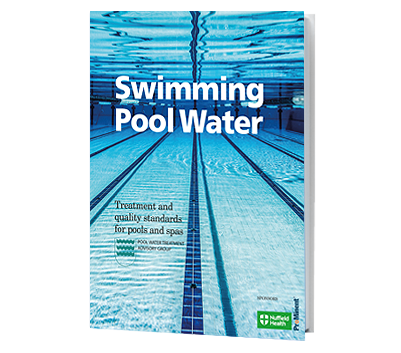 Swimming Pool Water book