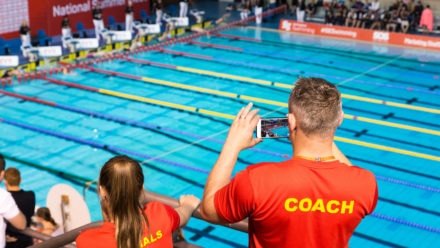 Head Coach Position at Calverton and Bingham Swimming Club