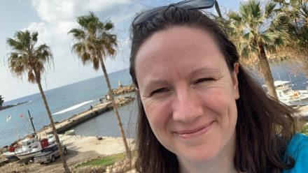 Karen Pinniger explains the 'amazing opportunity' lockdown has provided