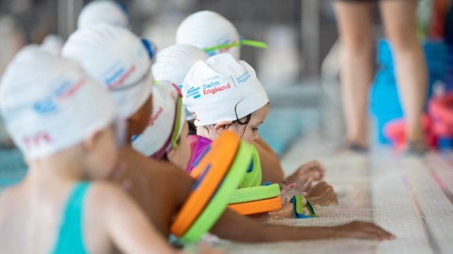 SEQ Level 3 Swim Coordinator Qualification