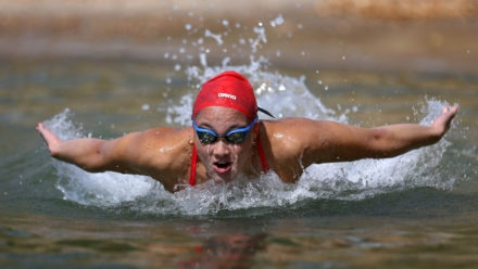 Alice Tai aims to pay tribute to key workers by winning Commonwealth Games gold