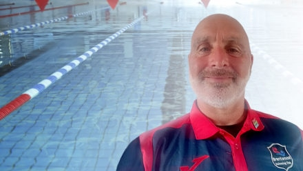 'A great feeling' for Brentwood Swimming Club as they return to the water