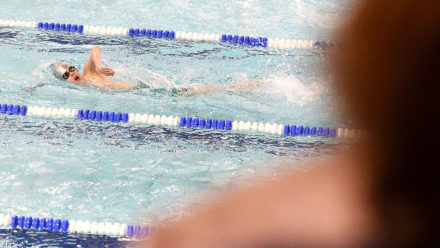 Para-swimming Talent squad shows quality of swimmers coming through ranks