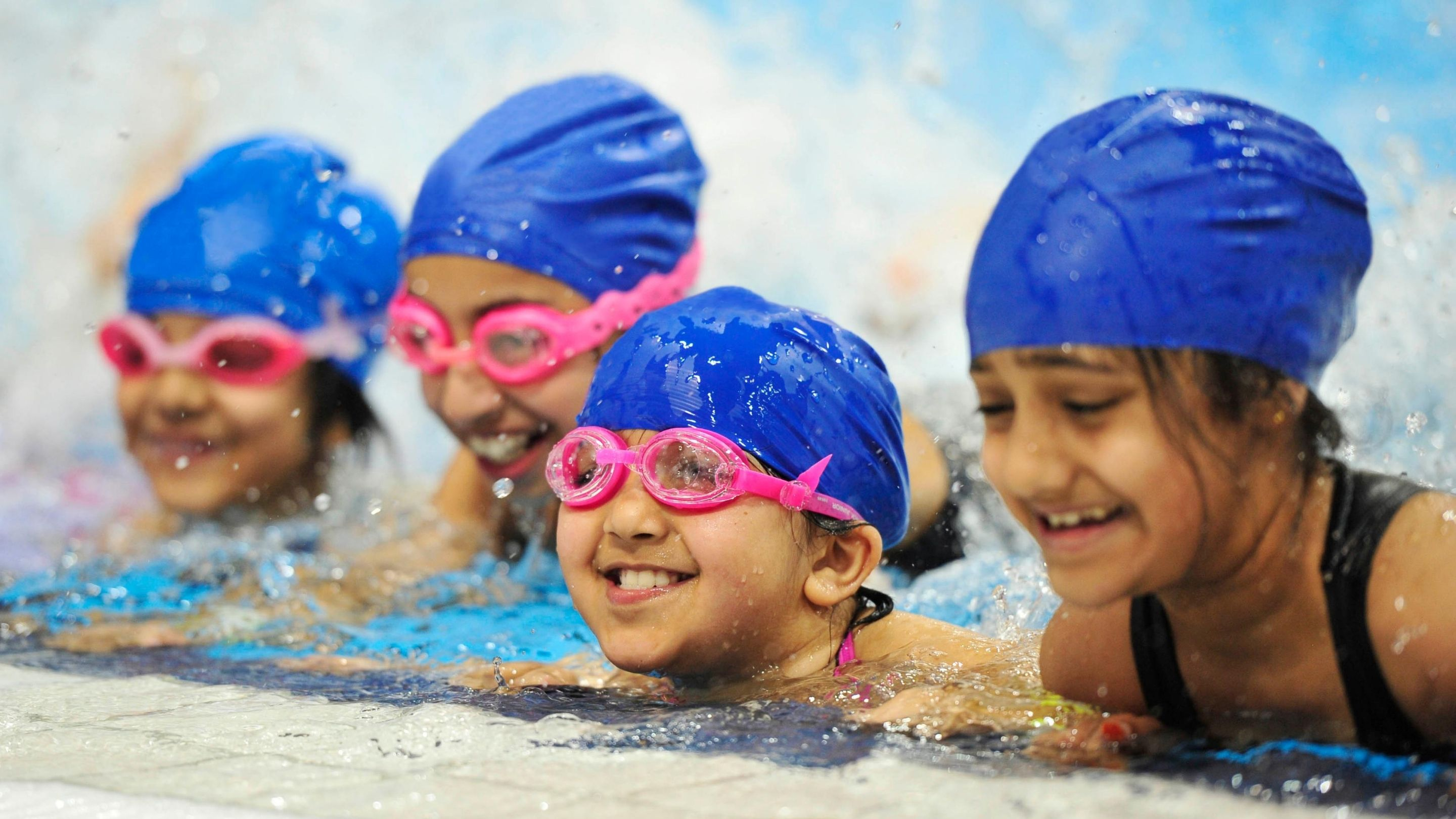 Apply to join the Institute of Swimming Teacher Training Academy in Exeter