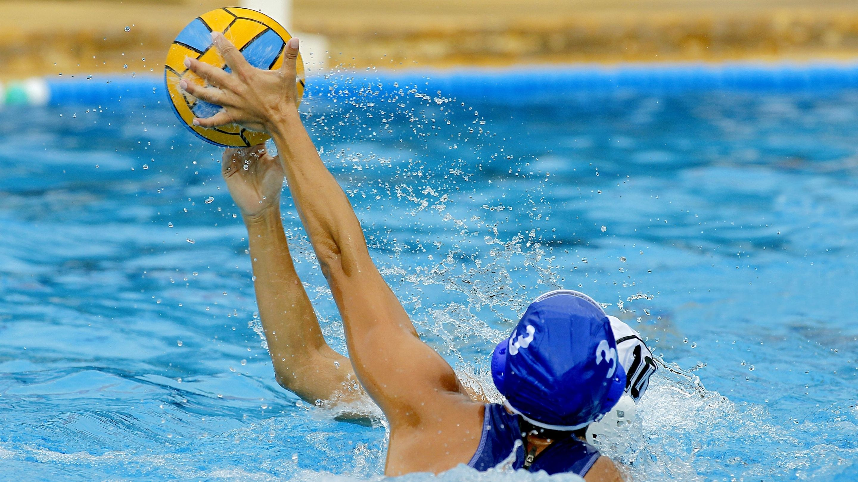 Swim England Water Polo Coach