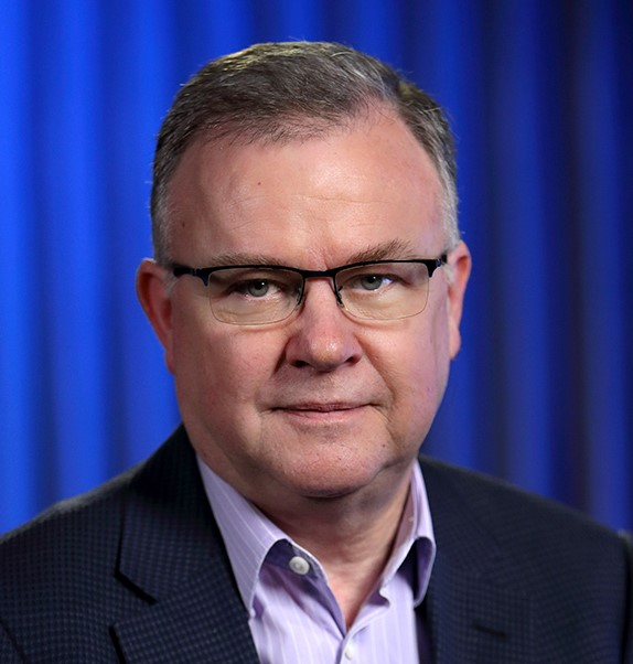 Alan Thurlow
