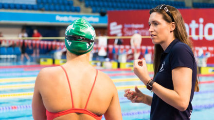 Fantastic coaching programme is set for one of its biggest years