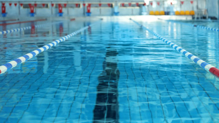 Minister for Sport acknowledges problem of pools being unable to open