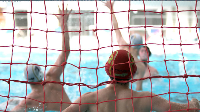 Water polo return is a step closer as Swim England submit plans to Government