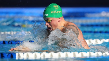 Adam Peaty aims to use 'exciting' ISL as stepping stone to rearranged Olympics