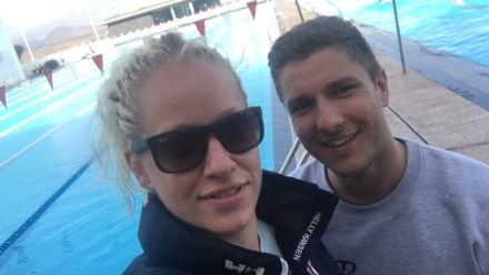 How coaching shaped journey to happiness for LGBTQ+ role models Emma and Greg