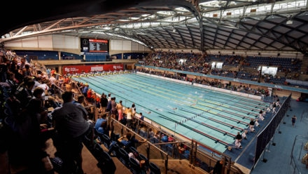 Trust 'couldn't be more pleased' over vision to get iconic Ponds Forge reopened