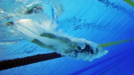 Pilot clubs chosen to test out Swim England's Level X swimming competition