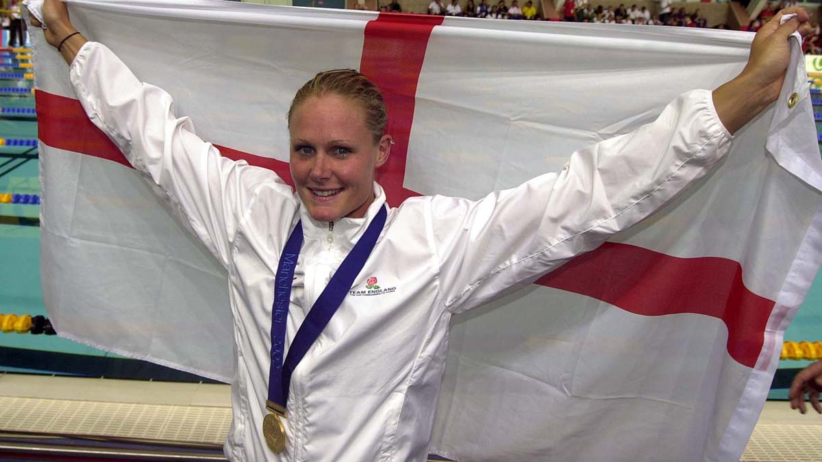 Commonwealth champion Zoe on WiHP and coaching elite athletes in lockdown